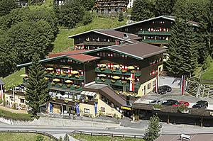 Clubhotel Sonnalp  1