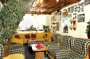 Clubhotel Sonnalp  6