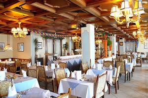 Clubhotel Sonnalp  7