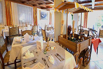 Clubhotel Sonnalp  4