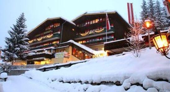 Clubhotel Sonnalp  3