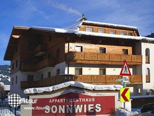 Sonnwies Apartmenthaus 1