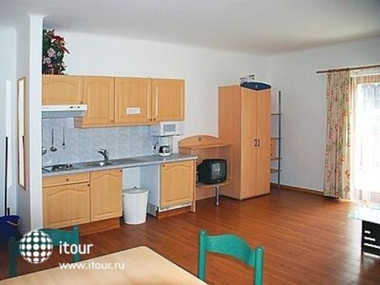 Sonnwies Apartmenthaus 2