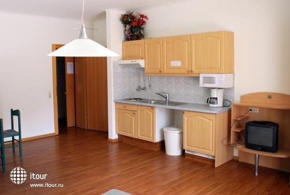 Sonnwies Apartmenthaus 5