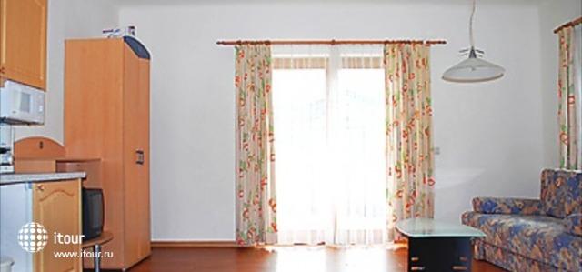 Sonnwies Apartmenthaus 6