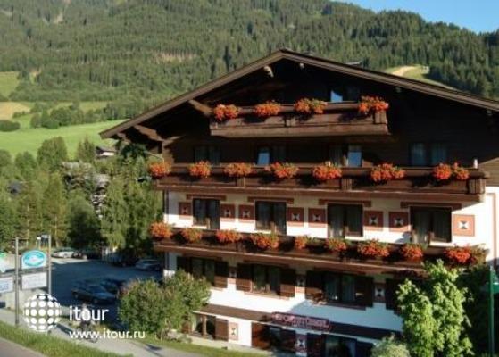 Hotel Pinzgauer Hof 5
