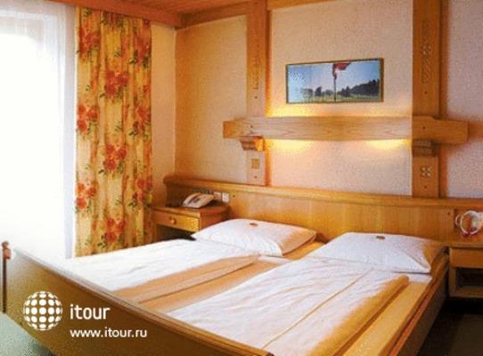 Hotel Pinzgauer Hof 3