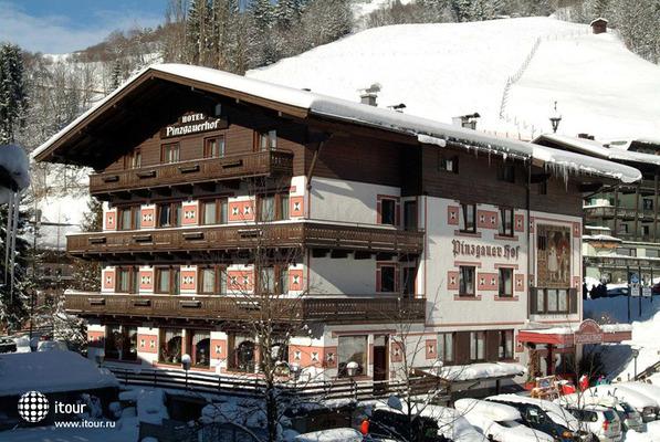 Hotel Pinzgauer Hof 8