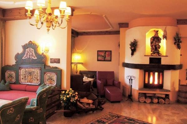 Wolf Haus Hotel 3