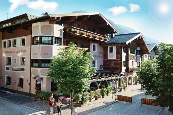 Wolf Haus Hotel 7