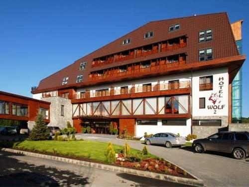Wolf Haus Hotel 1