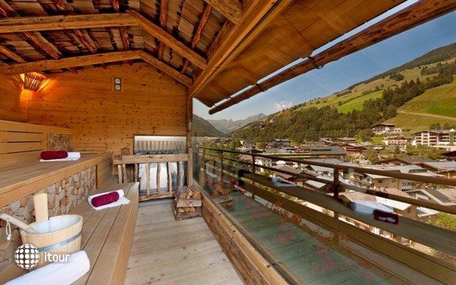 Alpin Juwel Hotel 1