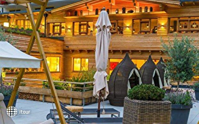 Alpin Juwel Hotel 2