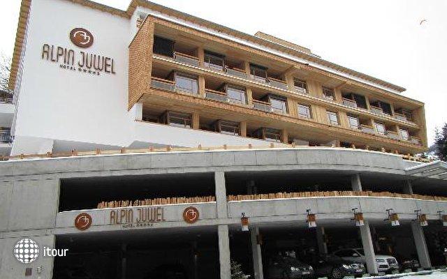 Alpin Juwel Hotel 3