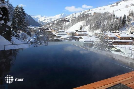 Alpin Juwel Hotel 4