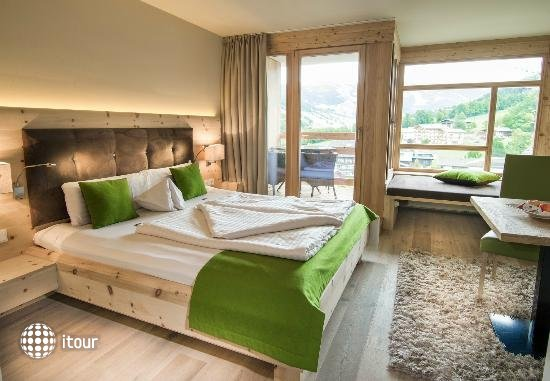 Alpin Juwel Hotel 5