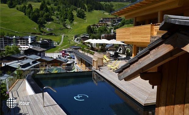 Alpin Juwel Hotel 6