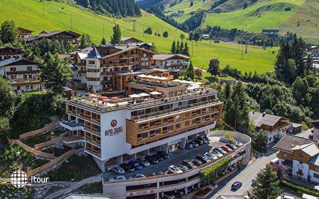 Alpin Juwel Hotel 7