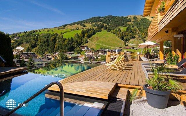 Alpin Juwel Hotel 8