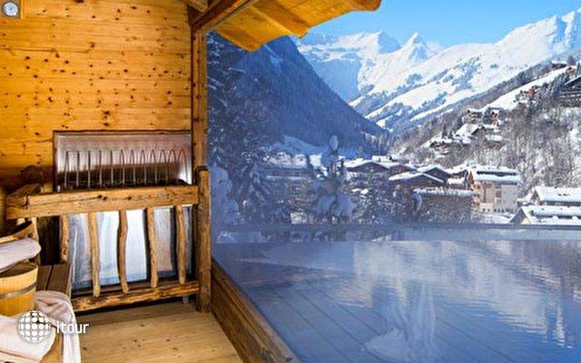 Alpin Juwel Hotel 9