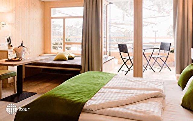 Alpin Juwel Hotel 10