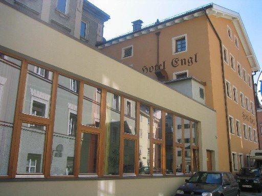 Gasthof Engl 2
