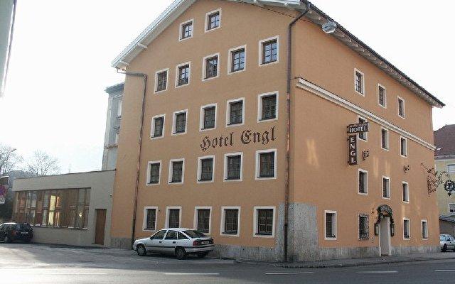 Gasthof Engl 1