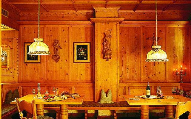 Alpenhotel Kindl 3