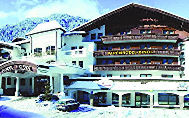 Alpenhotel Kindl 4