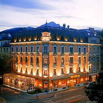 Best Western Hotel Neue Post 2