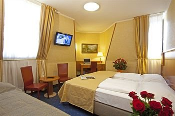 Best Western Hotel Neue Post 7