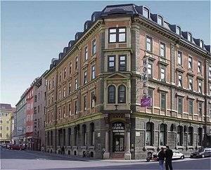 Central Hotel Innsbruck 1