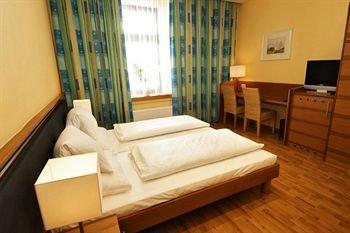 Central Hotel Innsbruck 4