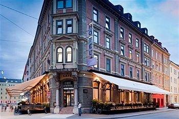 Central Hotel Innsbruck 5