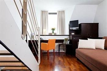 Central Hotel Innsbruck 6