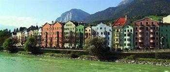 Central Hotel Innsbruck 7