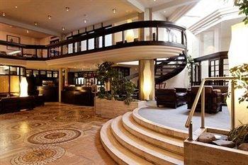 Central Hotel Innsbruck 8