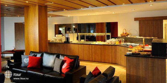 Hotel Kapeller 3