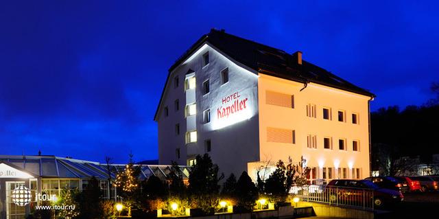 Hotel Kapeller 1