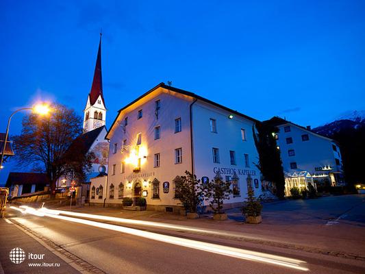Hotel Kapeller 6