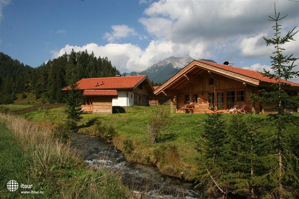 La Posch Chalet Resort 1