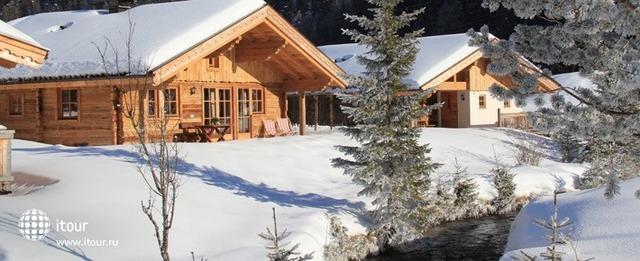 La Posch Chalet Resort 8