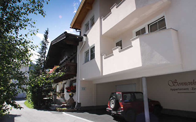 Sonnenheim Haus 2