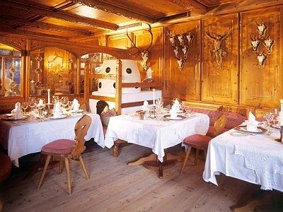 Spa Hotel Jagdhof 5