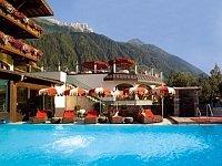 Spa Hotel Jagdhof 6