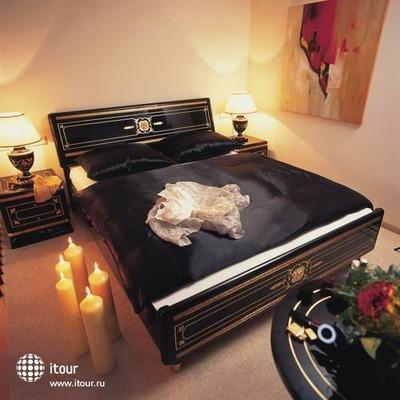 Romantik Hotel Schwarzer Adler 2