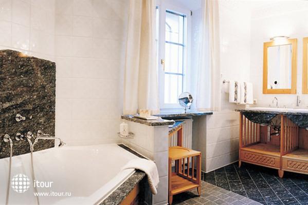 Romantik Hotel Schwarzer Adler 5