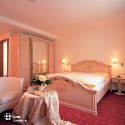 Romantik Hotel Schwarzer Adler 3