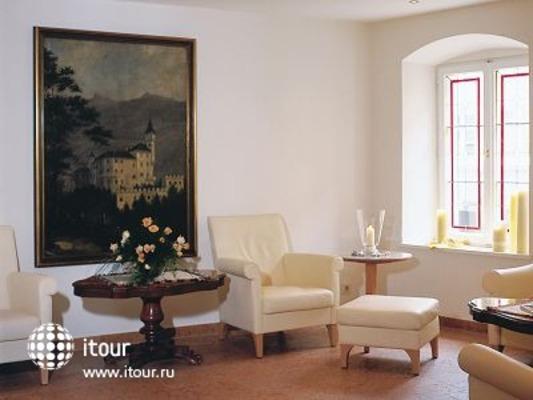 Romantik Hotel Schwarzer Adler 7
