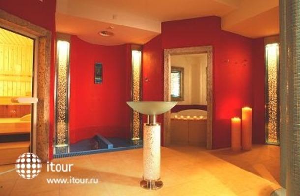 Romantik Hotel Schwarzer Adler 8